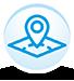 Мониторинг посещения запланированных мест персоналом